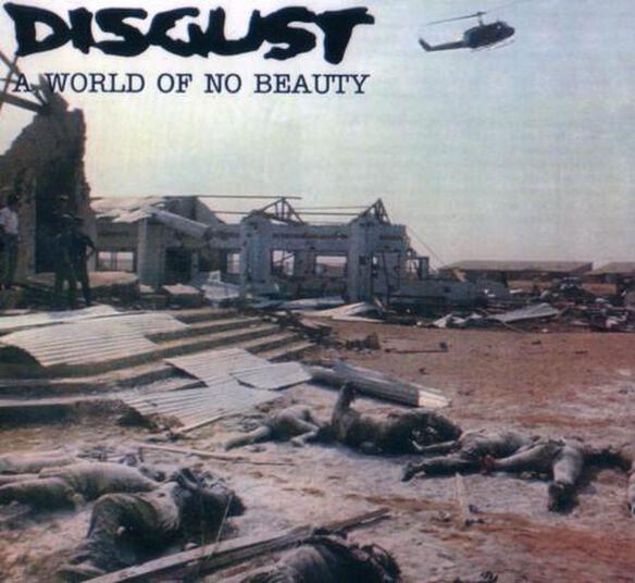 World Of No Beauty (Bonus Tracks) (Gold) (24 Bt)
