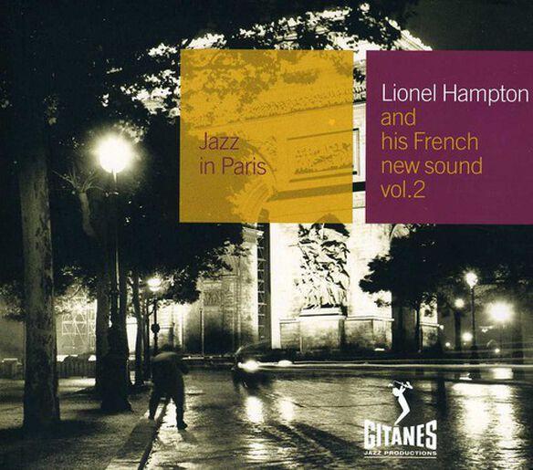 Lionel Hampton - And His French New Sound, Vol. 2
