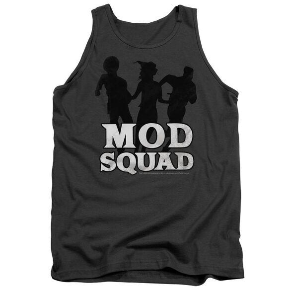 Mod Squad Mod Squad Run Simple Adult Tank