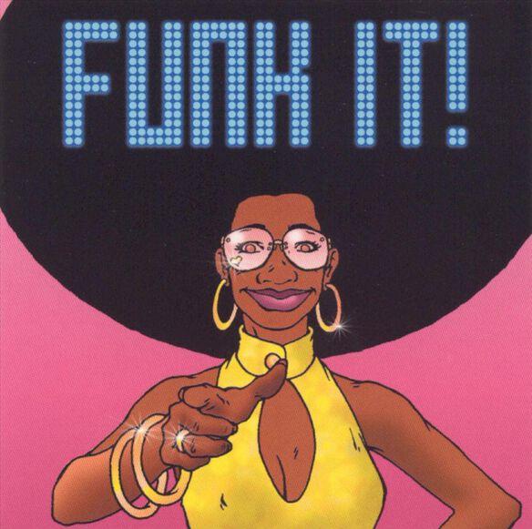 Funk It 701