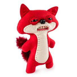 Suspicious Fox Fuggler