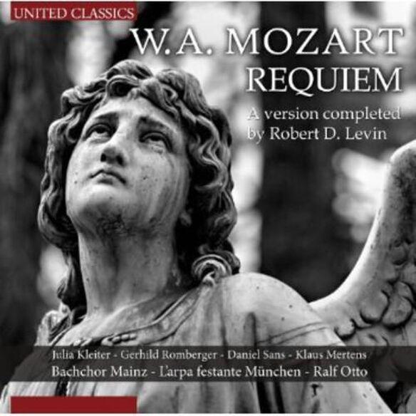 Bachchor Mainz - Requiem