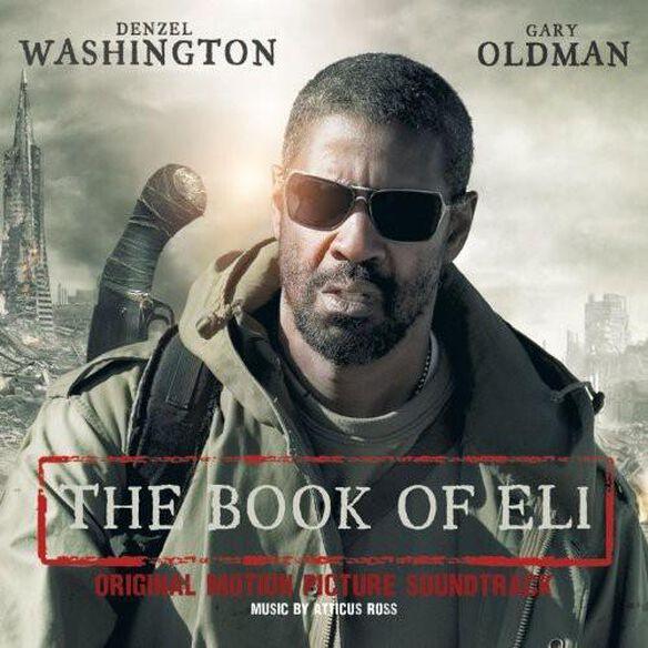 Book Of Eli / O.S.T.