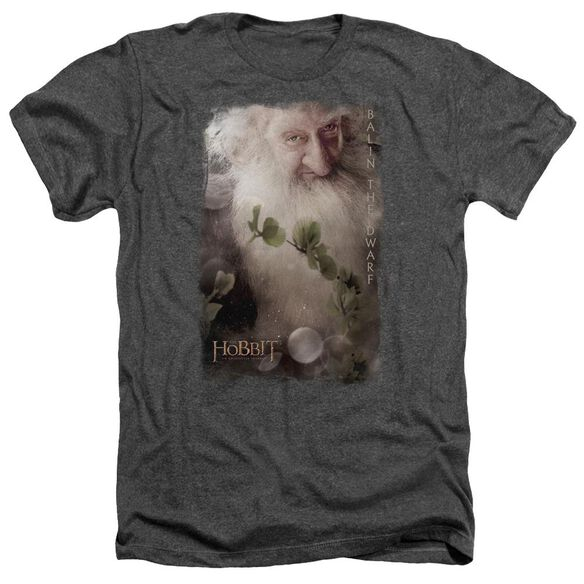 The Hobbit Balin Adult Heather