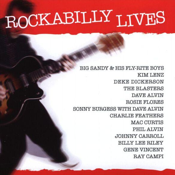 Rockabilly Lives 1005