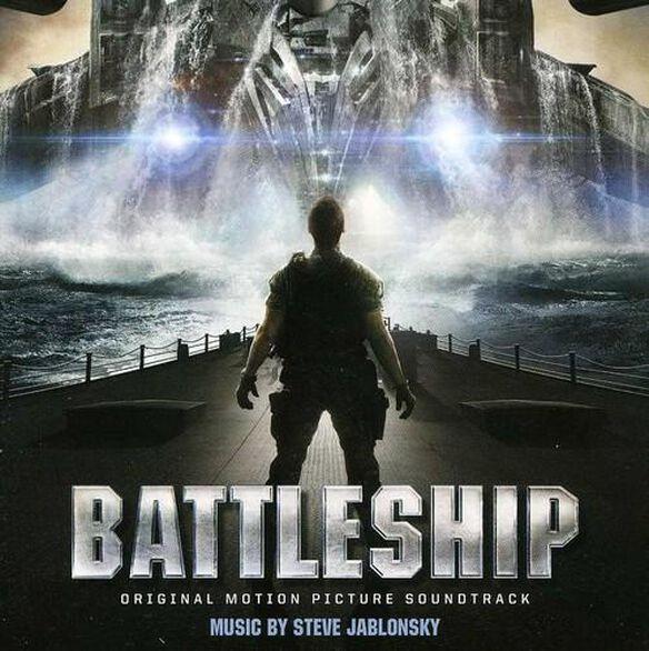 Battleship (Score) / O.S.T.