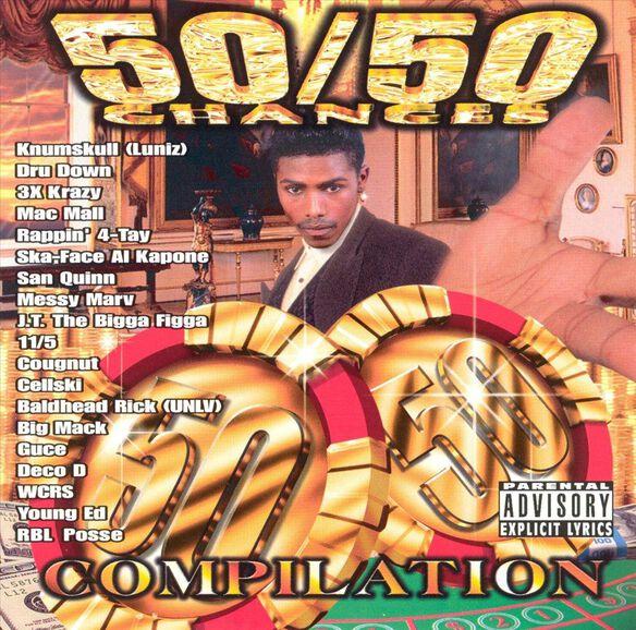 50/50 Chances 199