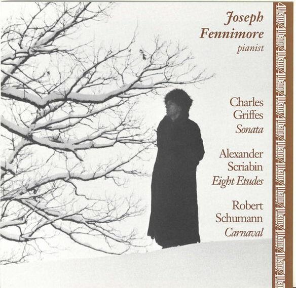 Joseph Fennimore - Joseph Fennimore in Concert