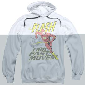 Dc Flash Fast Moves-adult