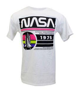 NASA 1975 Women's Junior T-Shirt