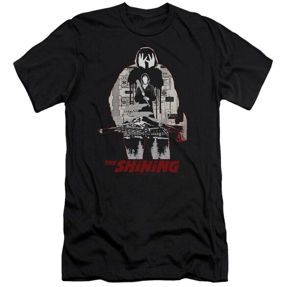 The Shining Come Out Come Out Hbo Short Sleeve Adult T-Shirt