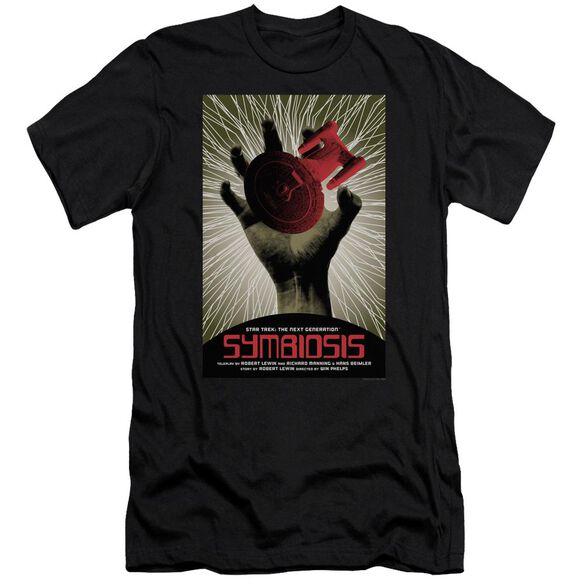 Star Trek Tng Season 1 Episode 22 Short Sleeve Adult T-Shirt