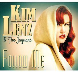 Kim Lenz - Follow Me
