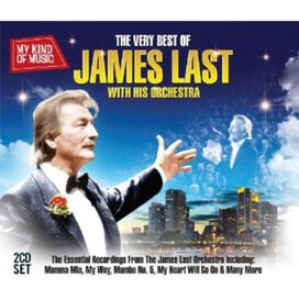 James Last - My Kind of Music-Best of