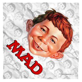 Mad Alfred Head Bandana