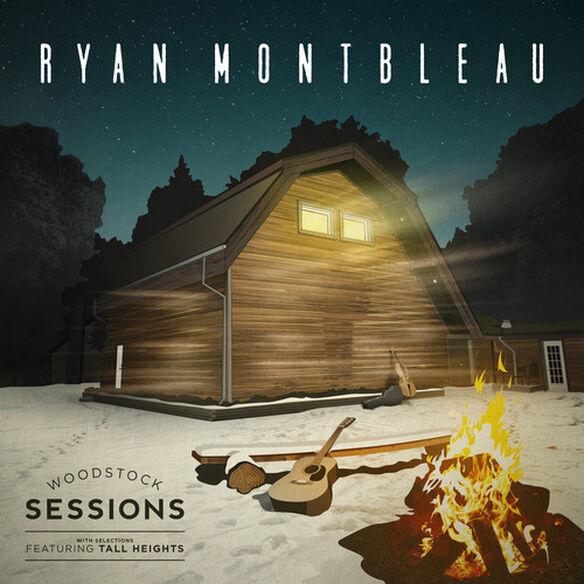 Ryan Montbleau - Woodstock Sessions