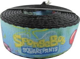 Spongebob Squarepants Group Wrap Pet Leash