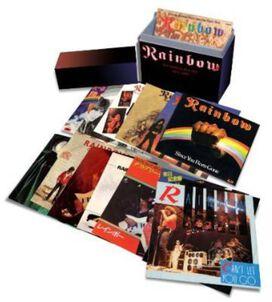 Rainbow - Singles Box Set 1975-1986