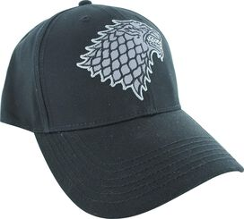 Game of Thrones House Stark Insignia Hat