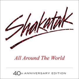 Shakatak - All Around The World: 40th Anniversary Edition