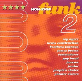 Various Artists - Non-Stop Funk, Vol. 2