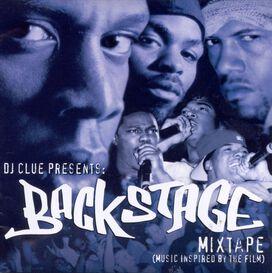 Original Soundtrack - Backstage: A Hard Knock Life