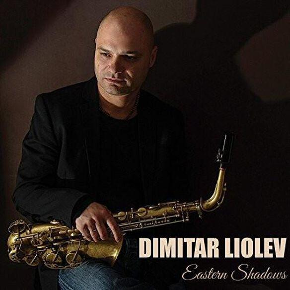 Dimitar Liolev - Eastern Shadows