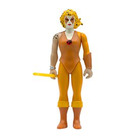 ThunderCats ReAction Figure- Cheetara