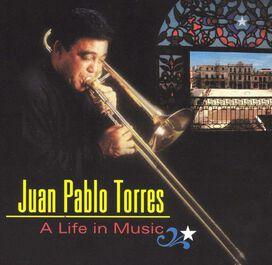 Juan Pablo Torres - Life in Music
