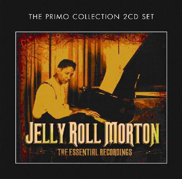 Jelly Roll Morton - Essential Recordings