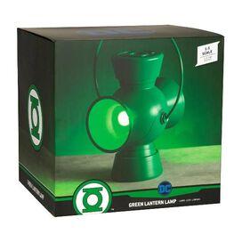 DC Comics Green Lantern Power Battery Prop Replica Lamp