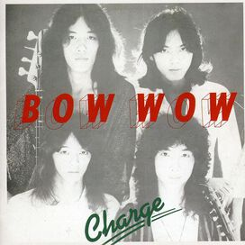 Bow Wow - Charge