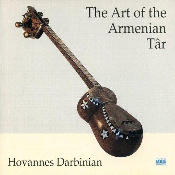 Art Of Armenian Tar