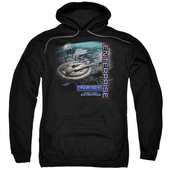 Star Trek Enterprise Nx 01-adult