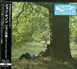 John Lennon - Plastic Ono Band: Ultimate Collection (2 x SHM-CD)