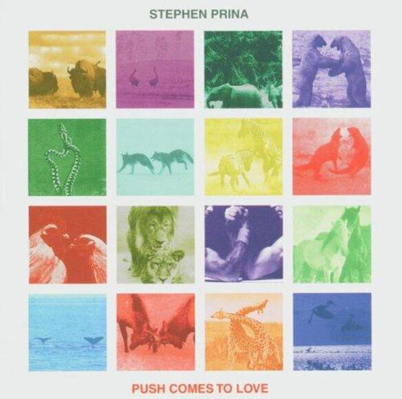 Push Comes To Love