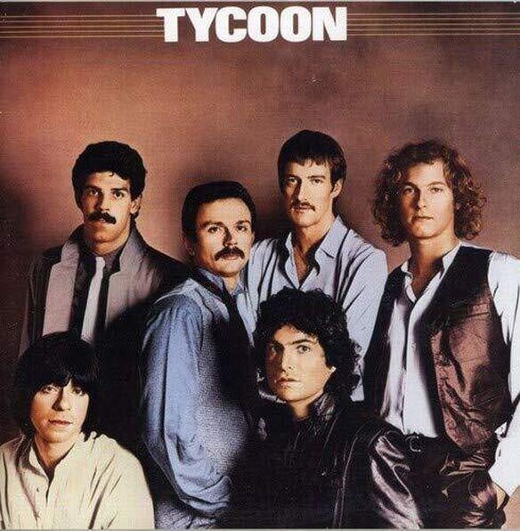 Tycoon - Tycoon