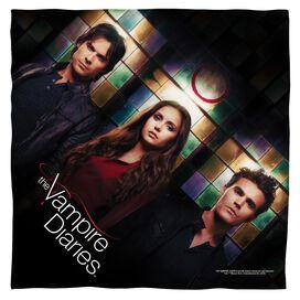 Vampire Diaries Stained Glass Bandana