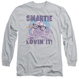 Smarties Octo Long Sleeve Adult T-Shirt