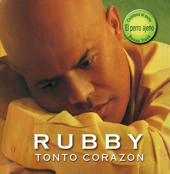 Tonto Corazon 1005