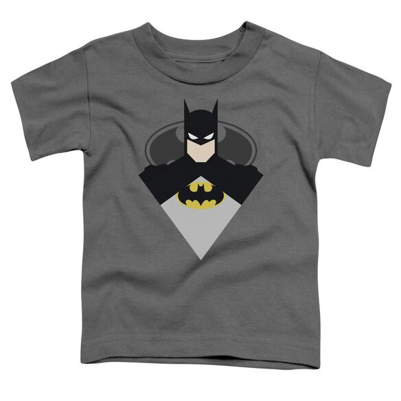 BATMAN SIMPLE BAT-S/S T-Shirt