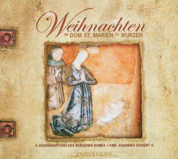 Fletcher/ Jugendkantorei Des Wurzener Dom - Weihnachten im Dom St.Marien Zu Wurzen