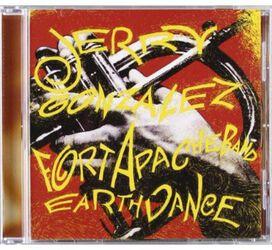 Jerry Gonzalez - Earthdance