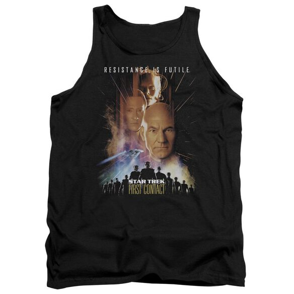 Star Trek First Contact(Movie) Adult Tank