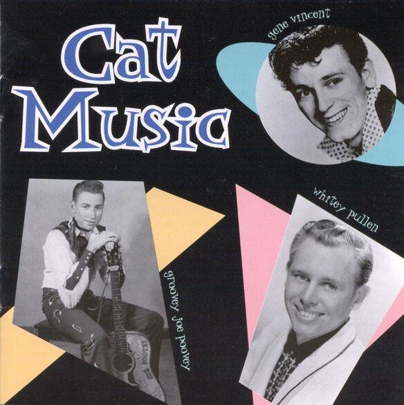 Cat Music 298
