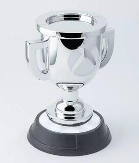 Xbox Achievement Trophy LED Light