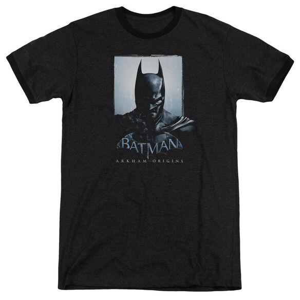 Batman Arkham Origins Two Sides Adult Heather Ringer