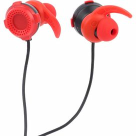 LVLUP Gaming Earbud - Red