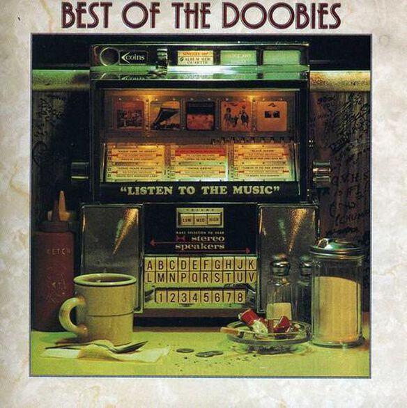 Best Of The Doobies (Rpkg)