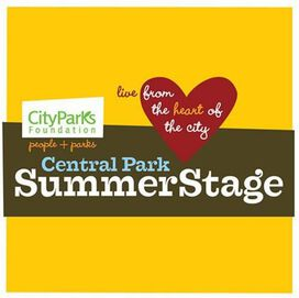 Central Park Summerstage - Live From The Heart Of The City